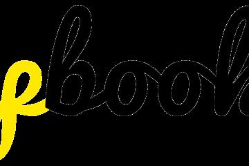 logo flibook transparente